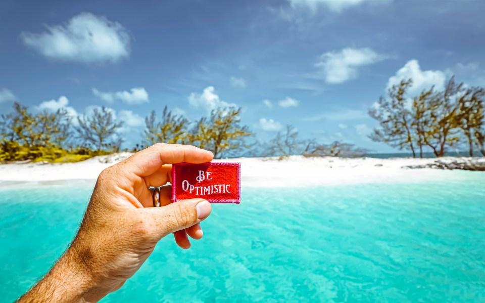 Bahamas. Atlantis Resort. Family Vacation. BestMade Co. Be Optimistic.