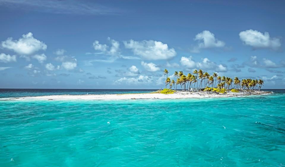 Bahamas. Family Vacation. Gilligan's Island.
