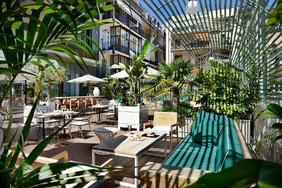 COTTON HOUSE BARCELONA Un hotel boutique de lujo con