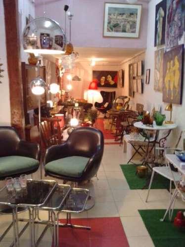 Muebles de segunda mano en La Recova  DolceCitycom