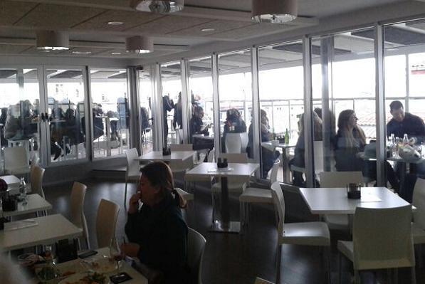 Casa Granada Tapas y cervecitas con las mejores vistas de Madrid o casi  DolceCitycom