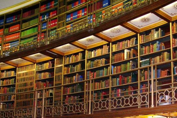 British Library London
