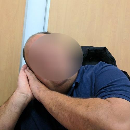 sleeping position on the side, keratoconus, pellucid marginal degeneration