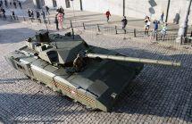 Griffin General Dynamics Tank Light