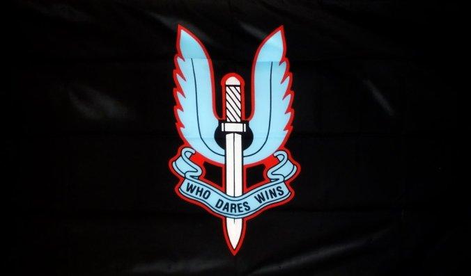 Special Air Service