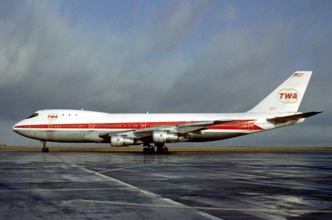 Boeing 747-131