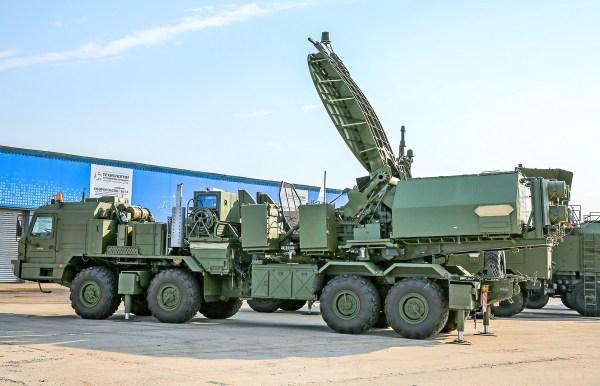 Precision Weapon defencerussia
