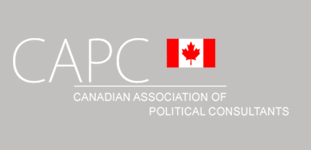 Canadian Association Of Political Consultants Logo