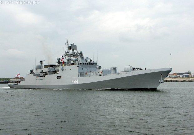 shealth frigate