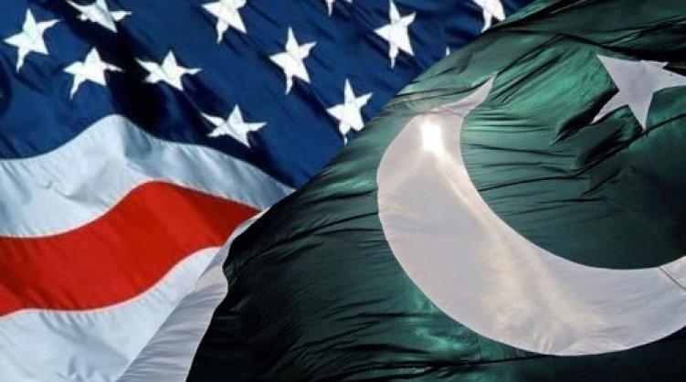 Pakistan-United-States