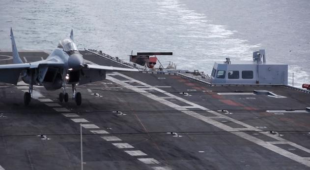 mig-29k-flight-deck-ops