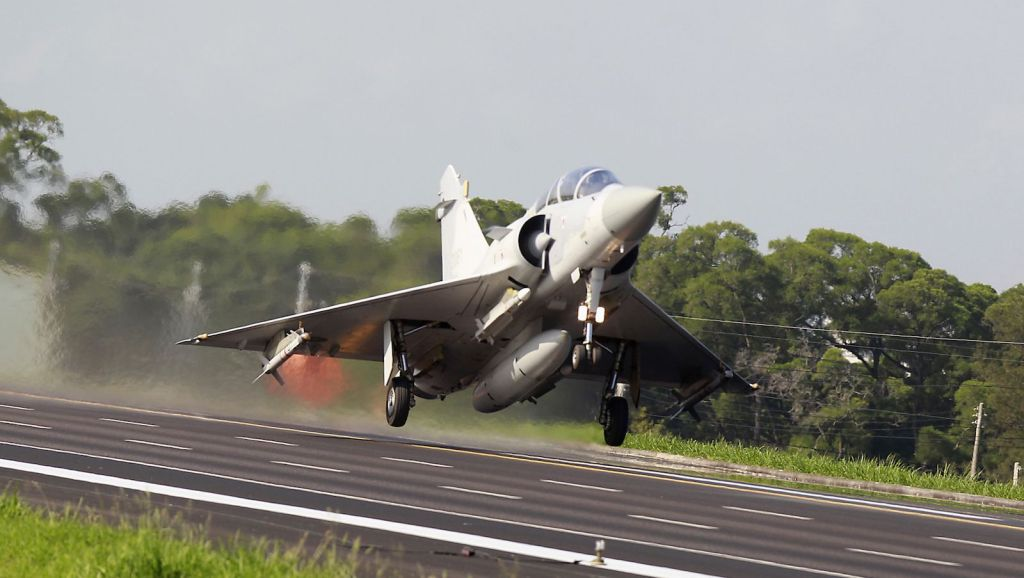 India planning new airbase in Gujarat to fight a 'short and swift war' against neighbours Pakistan if required