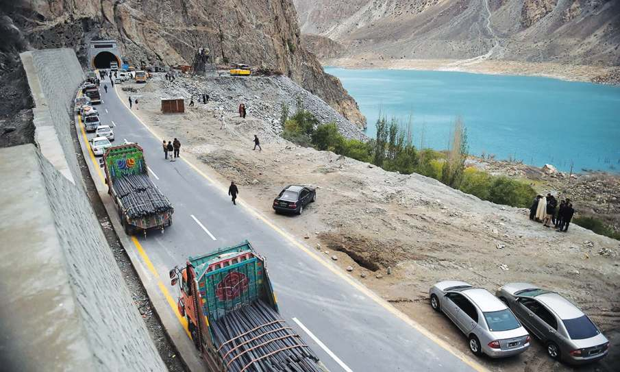 Chinese univ report on Pak economic corridor warns of India 'creating trouble'