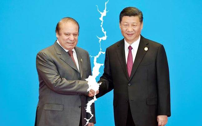 Xi Jinping snubs Nawaz Sharif: No China-Pakistan meeting at SCO Summit after Chinese nationals' murder