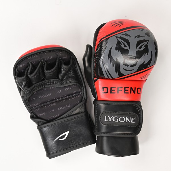 Defend MMA Gloves Wolf by Lygone