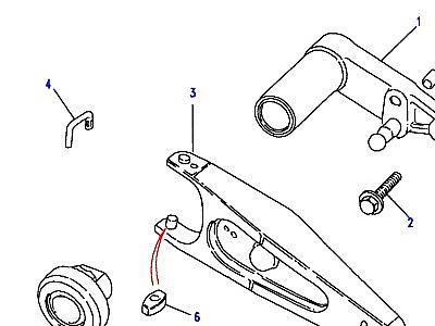 Каталог запчастей Land Rover Discovery 1 (L25), Microcat