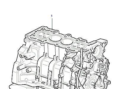 Каталог запчастей Land Rover Freelander 1 (L314), Microcat