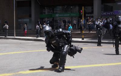 Detenciones arbitrarias y utilización de la fuerza en el marco de la protesta estudiantil