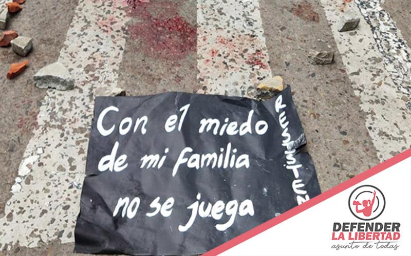 Congresistas y ONG envían petición urgente a la CIDH para que observe lo que está ocurriendo en Colombia