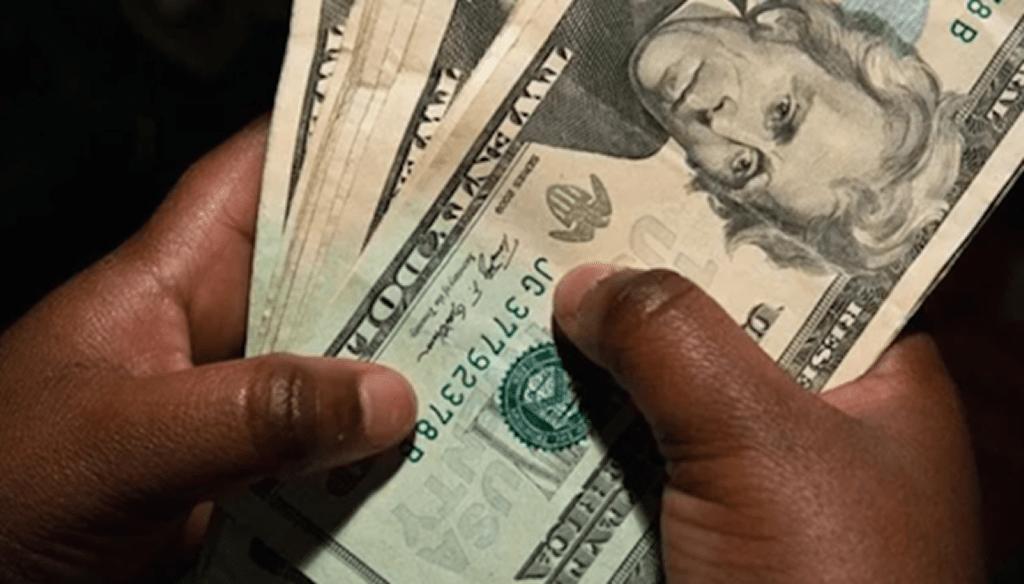 Thousands make deposits in Black-owned Banks