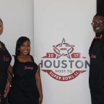 The Houston Super Bowl Host Committee