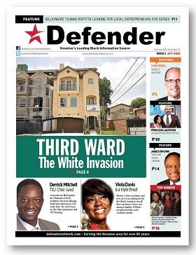 March 02, 2017 Defender e-Edition