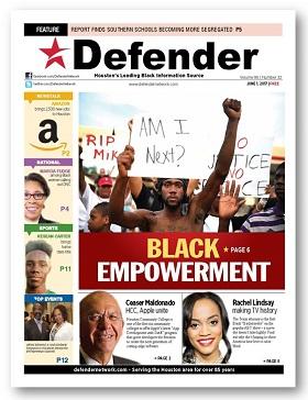 June 01, 2017 Defender e-Edition