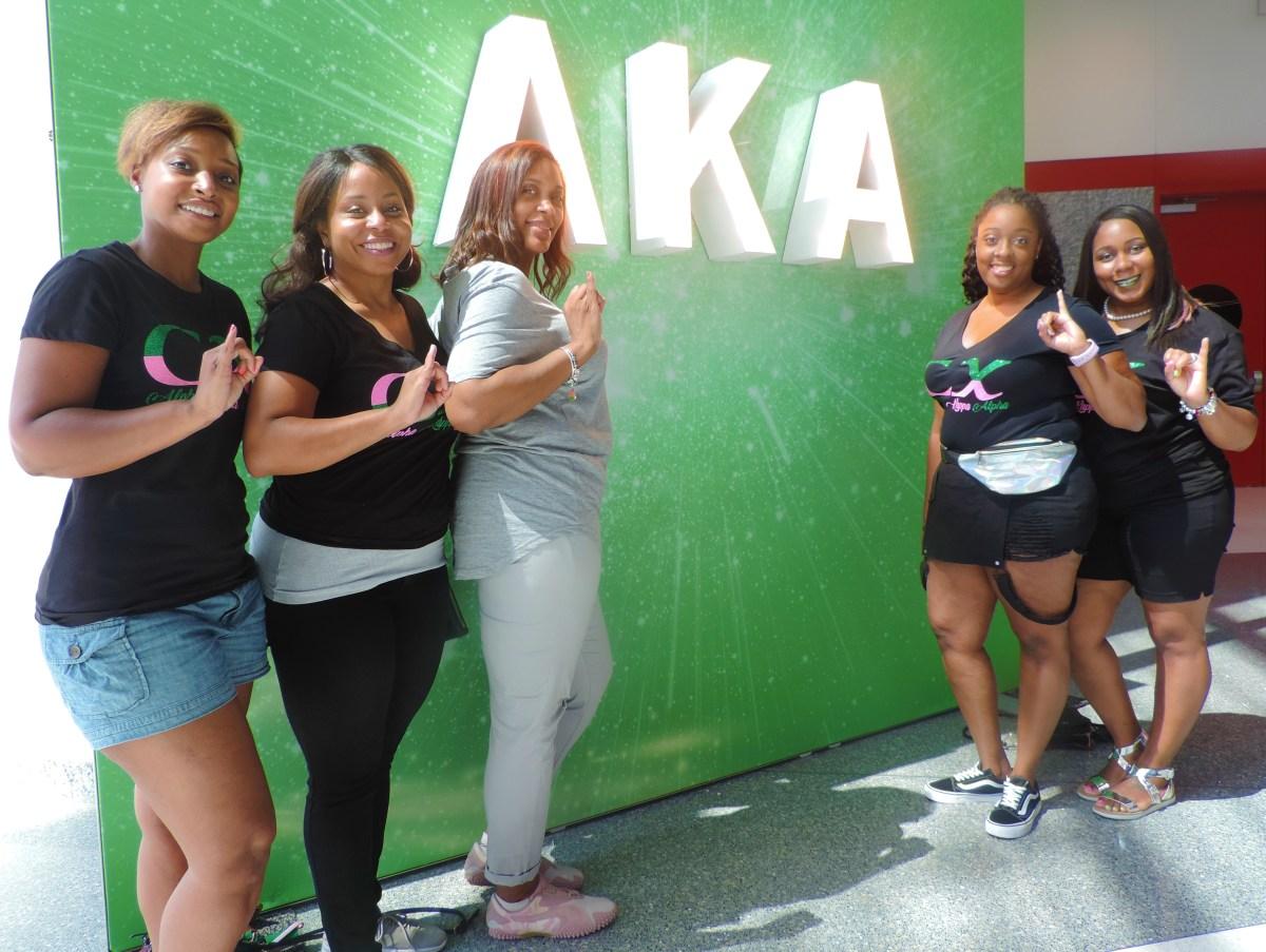 Alpha Kappa Alpha Sorority, Inc. raised record-setting $2.1M for HBCUs