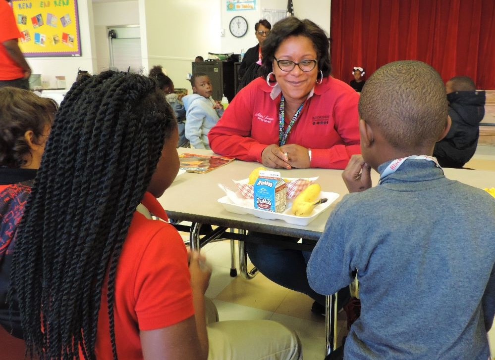 HISD Superintendent House shares bold plans to address teach shortage