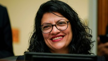 Rashida Taleb