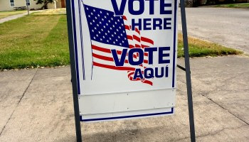 Vote here or anywhere in Harris County.