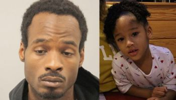 Derion Vence, man accused of killing Maleah Davis, pleads guilty to charges, sentenced to 40 years
