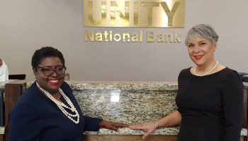 Unity National Bank receives major investment from JPMorgan Chase