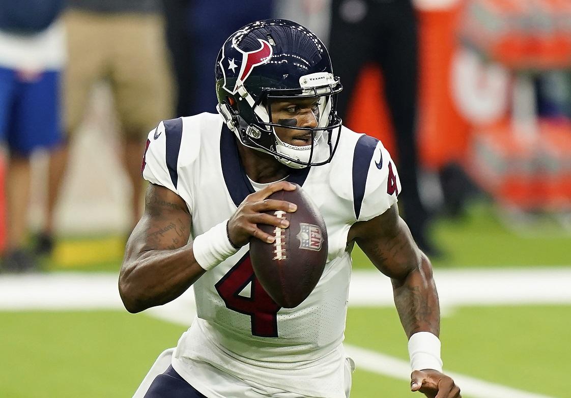 Texans QB Deshaun Watson may covet Denver Broncos as a trade destination