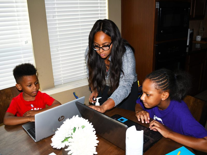 Pandemic has many Black parents opting for homeschooling