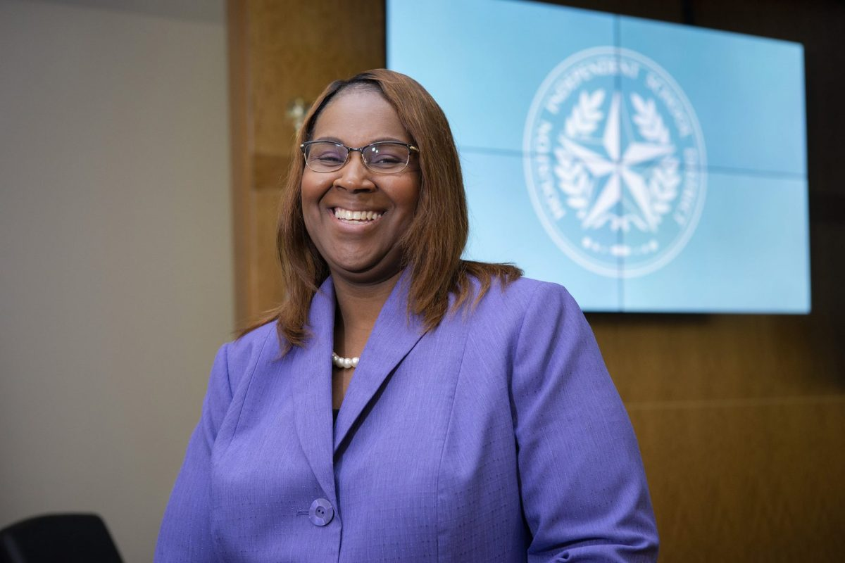 VIDEO: Dr. Grenita Lathan's 'Message to Houston's Black Community,' sneak peak of her HISD 'Exit Interview'