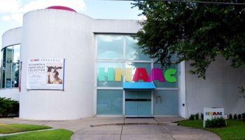 HMAAC opens exhibit of works from Paul R. Jones Collection