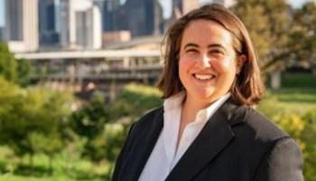 Harris County announces new elections administrator