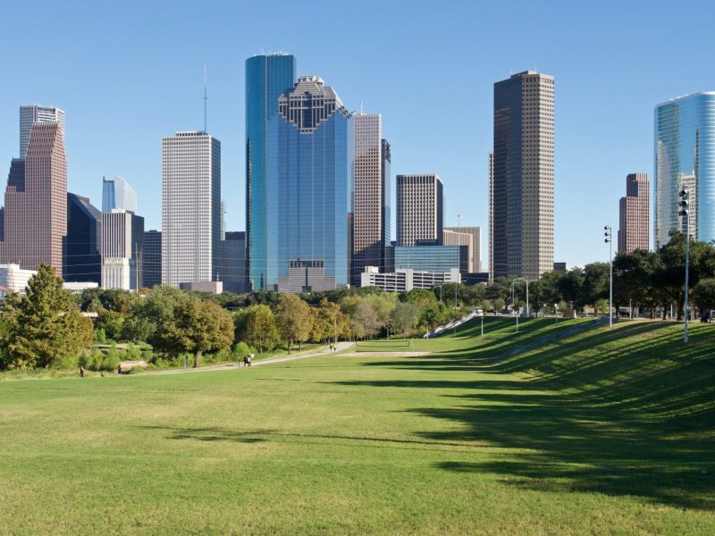 Small business program Build Up Houston application deadline is today, Nov. 30