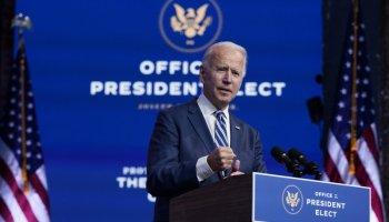 Progressives look to make early mark on Biden White House