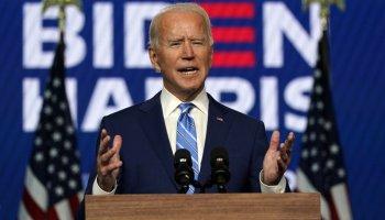 Biden wins Michigan, Wisconsin, now on brink of White House