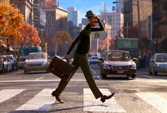 Review: Pixar's 'Soul' joins mid-life crisis, jazz fantasia