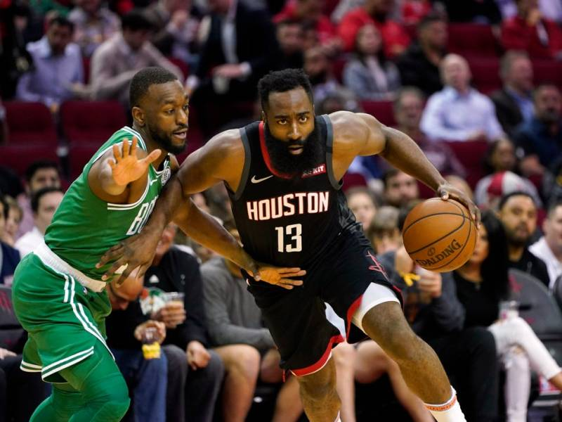 James Harden, Postmates donating 100 meals a day to HISD schools, waiving 5,000 meal delivery fees