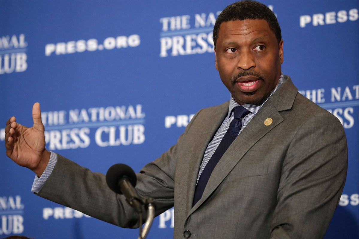 NAACP meets with Pres-elect Biden, calls for creation of racial justice advisor position