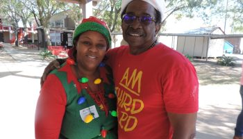 Operation Love serves and celebrates family, community and holiday spirit