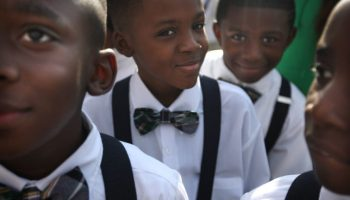 My Brother's Keeper Houston's mission supported thanks to $1million grant