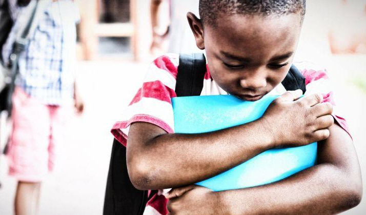 VIDEO: Calm Before the School COVID Storm by Asso. Editor Aswad Walker