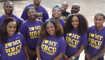 HP, Lincoln Financial join HBCU Partnership Challenge to increase corporate engagement