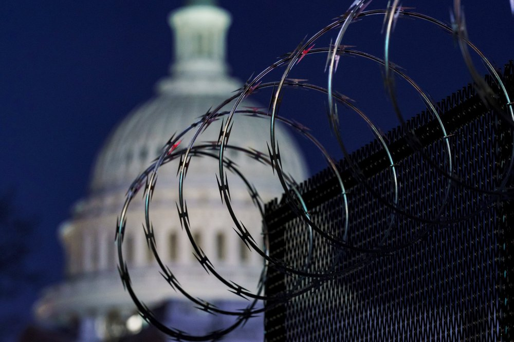 Police tighten Congress security in era of rising threats