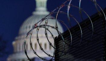 Police tighten Congress security in era of rising threats